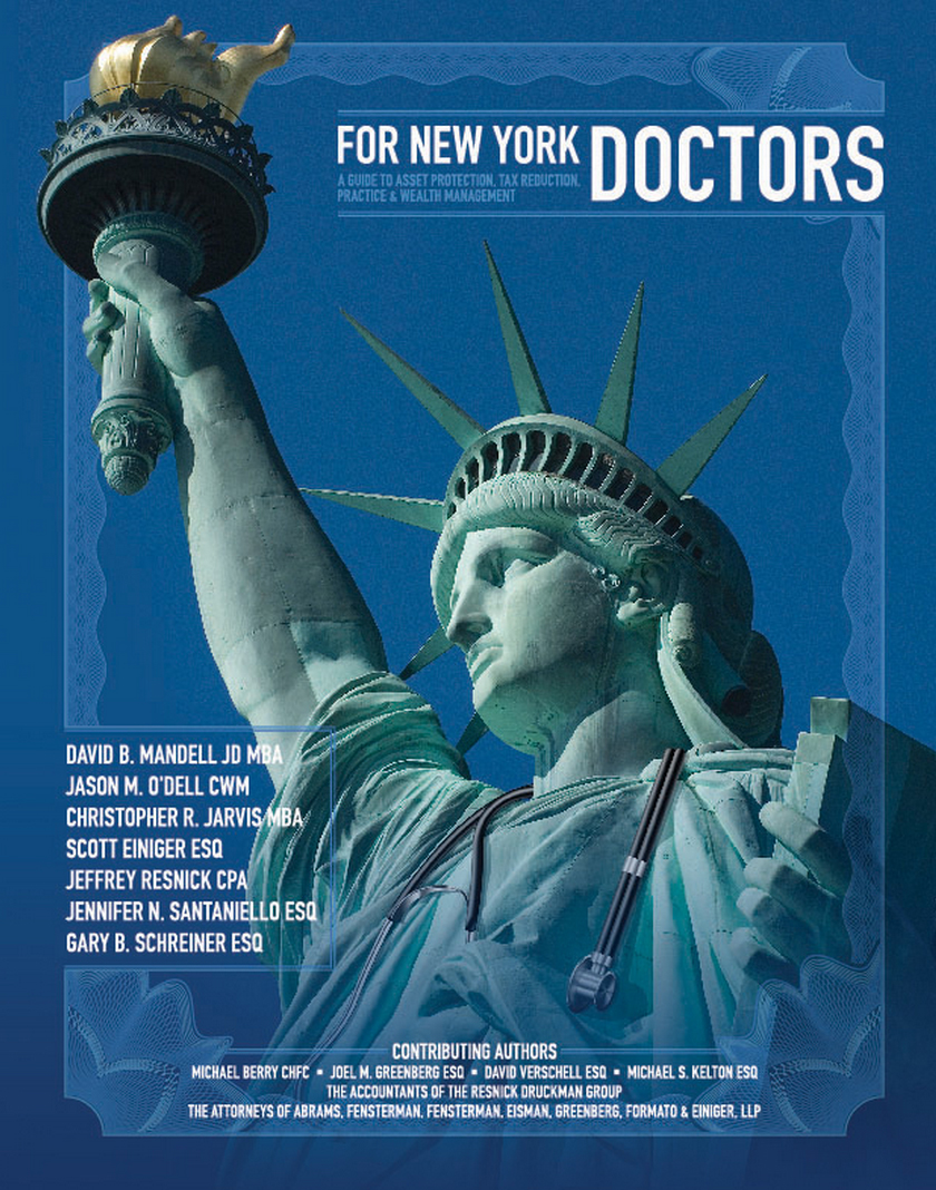 For New York Doctors